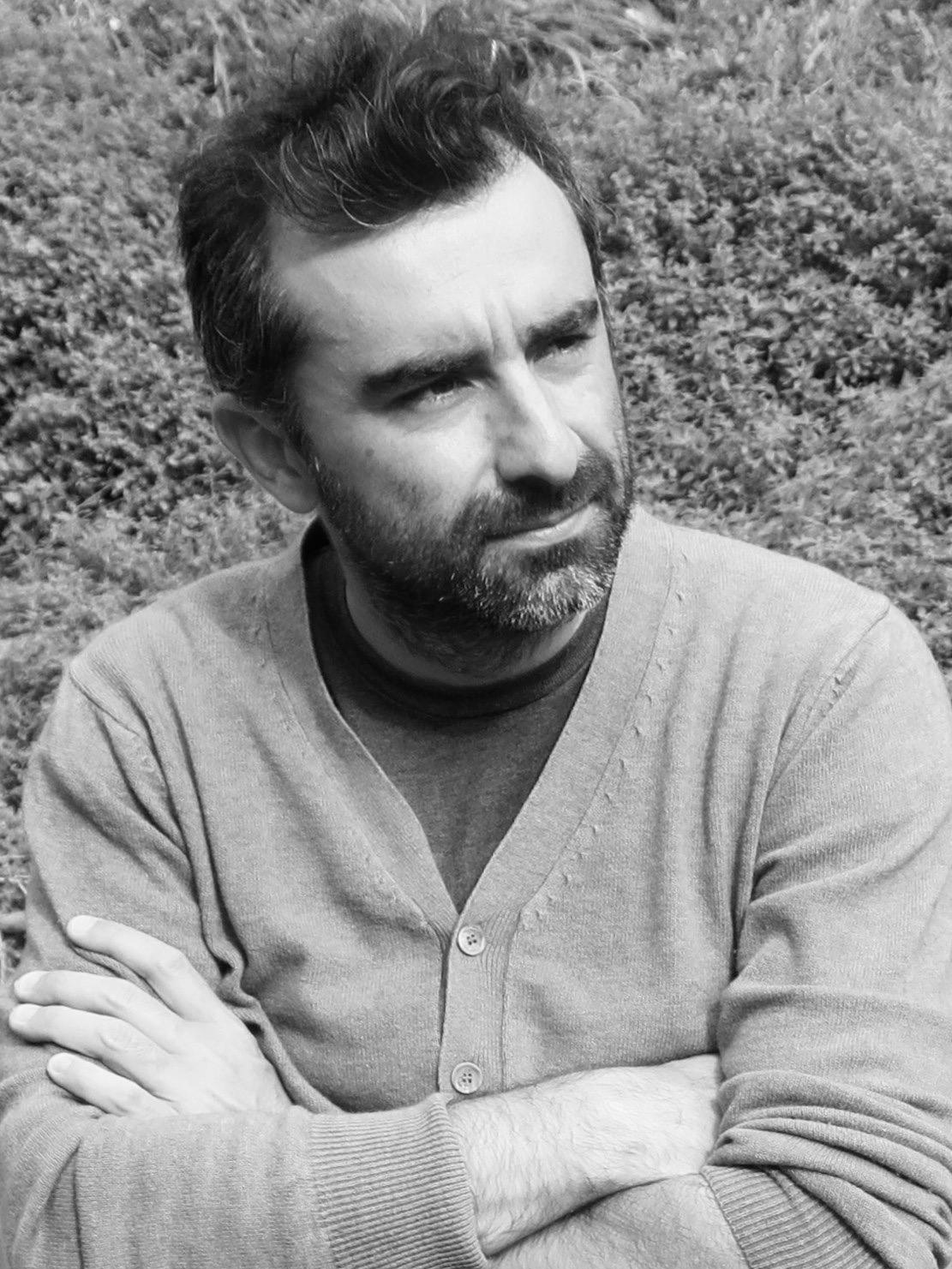 Santiago Giraldo Luque