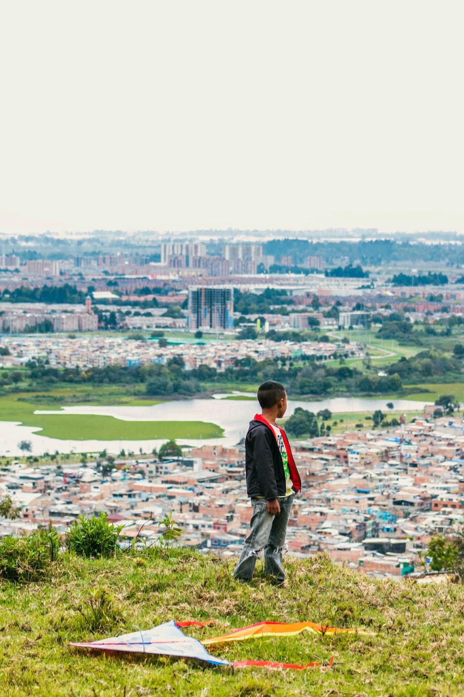 Foto de Alejandro Ortiz en Unsplash
