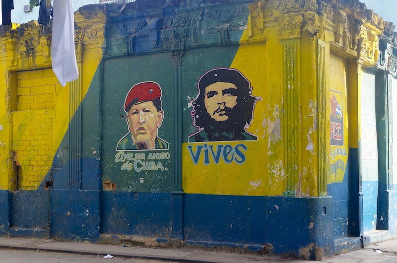 Foto de Cuba en Pixabay