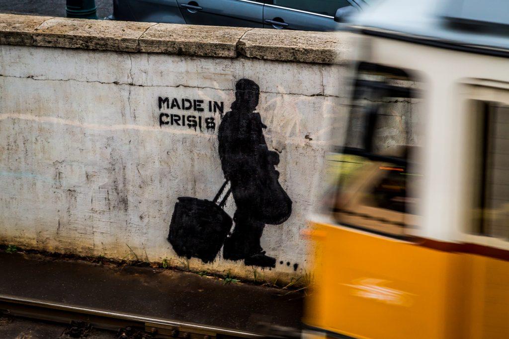 Foto de Robert Metz en Unsplash