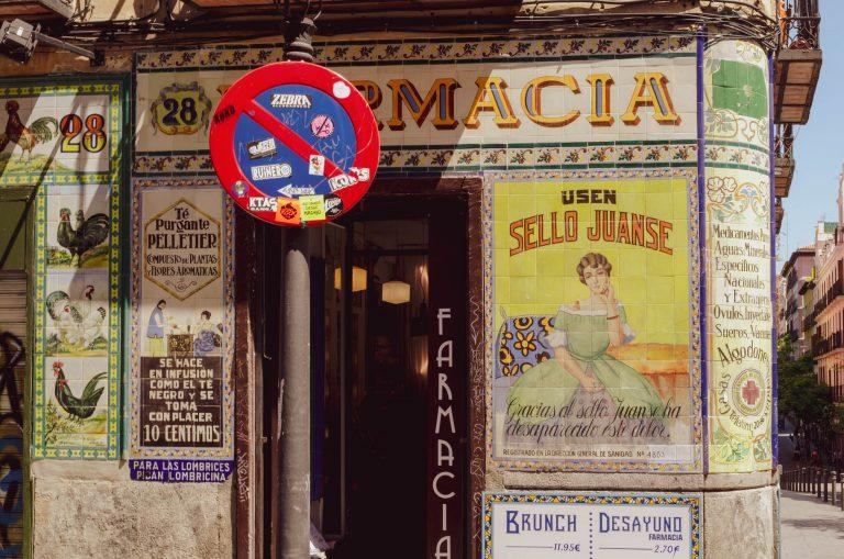 Imagen de José Antonio Gallego en Unsplash