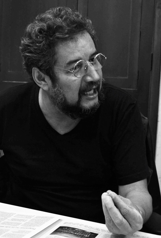 Carlos Medina Gallego