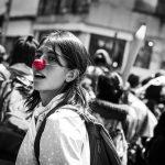 Juventud protagonista en Colombia