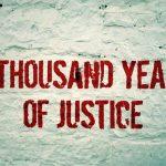 Mil años de Justicia