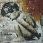 Grafitti niño