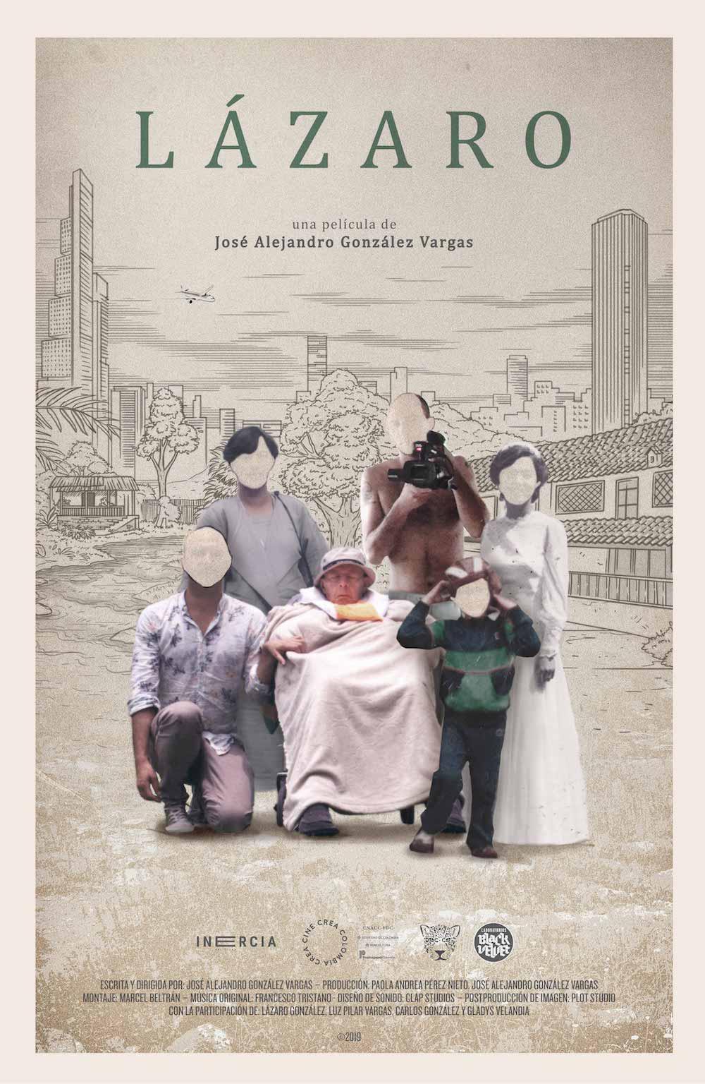 Lázaro: La película