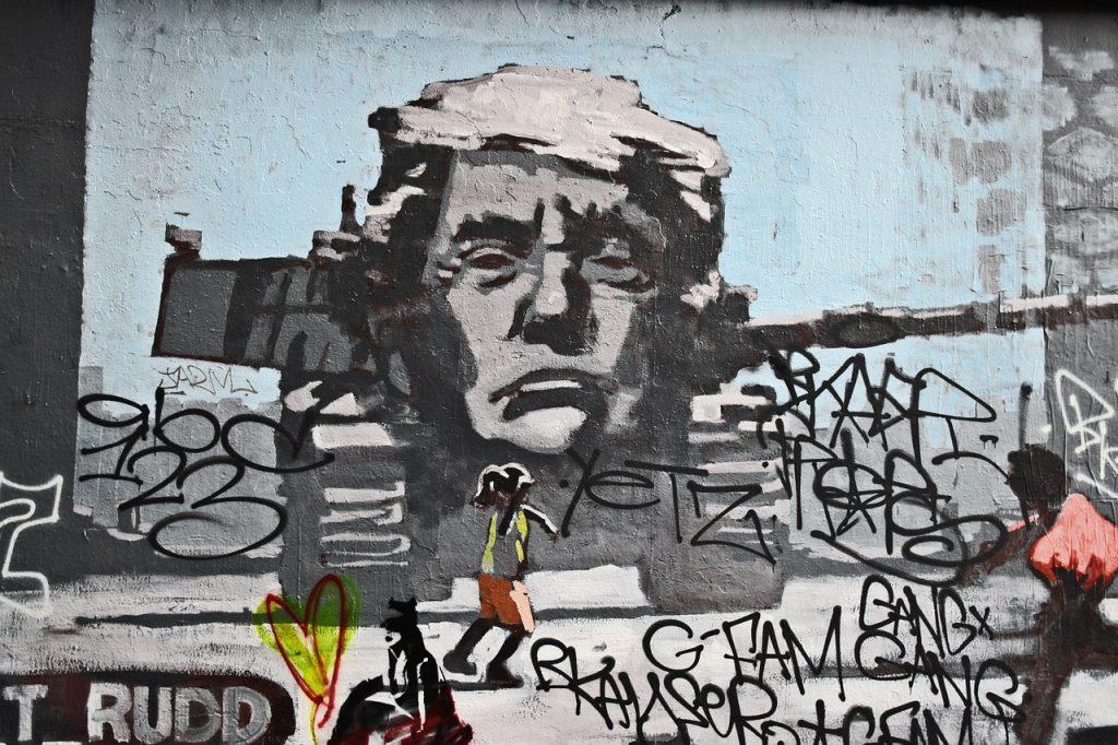 Política de Trump