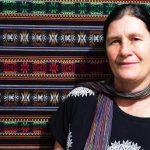 Dolores Arce. Bolivia