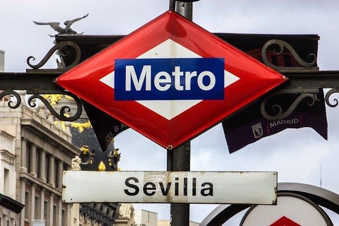 Metropolitano de Madrid