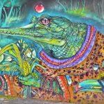 Orinoco y Amazonas