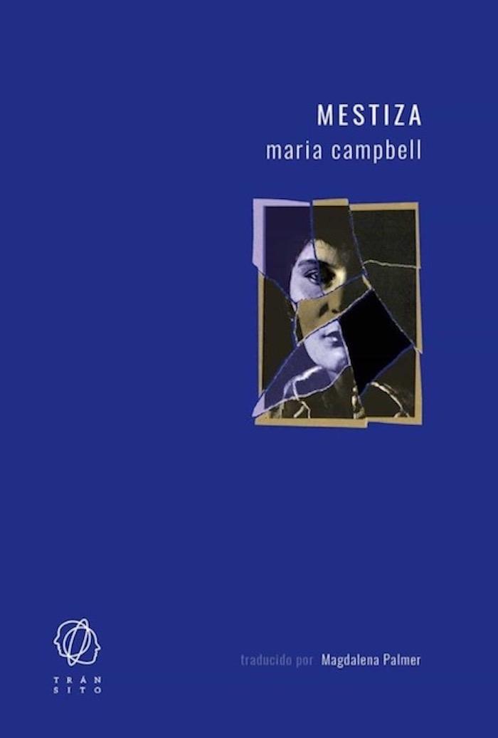 Mestiza, libro testimonial de María Campbell