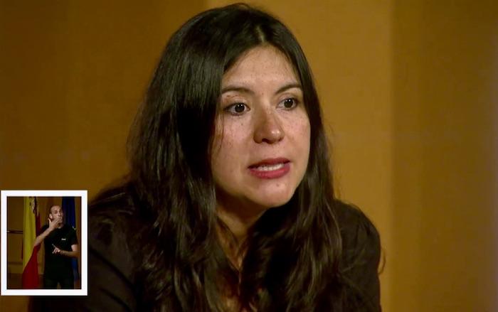 Pamela Urrutia Arestizábal