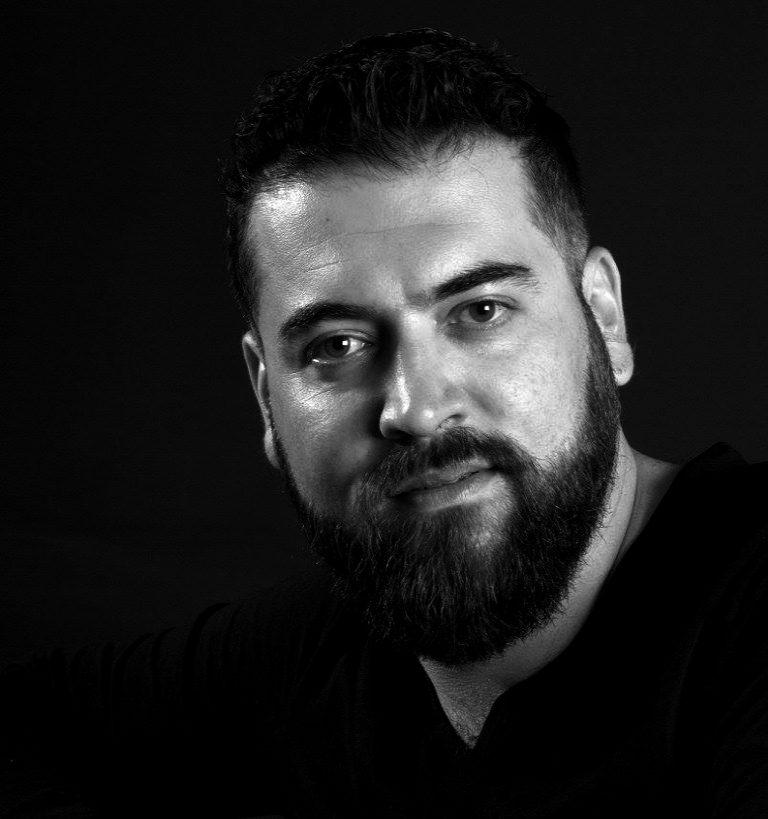 Diego Marín Ríos