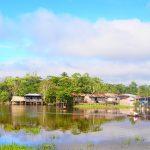 Tarapacá, Amazonas.