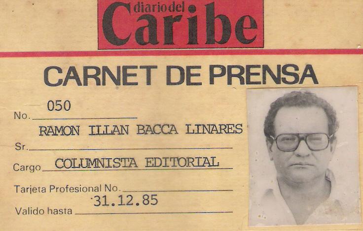Ramón Illán Bacca