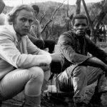 """Marlon Brando en """"Quemada"""""""