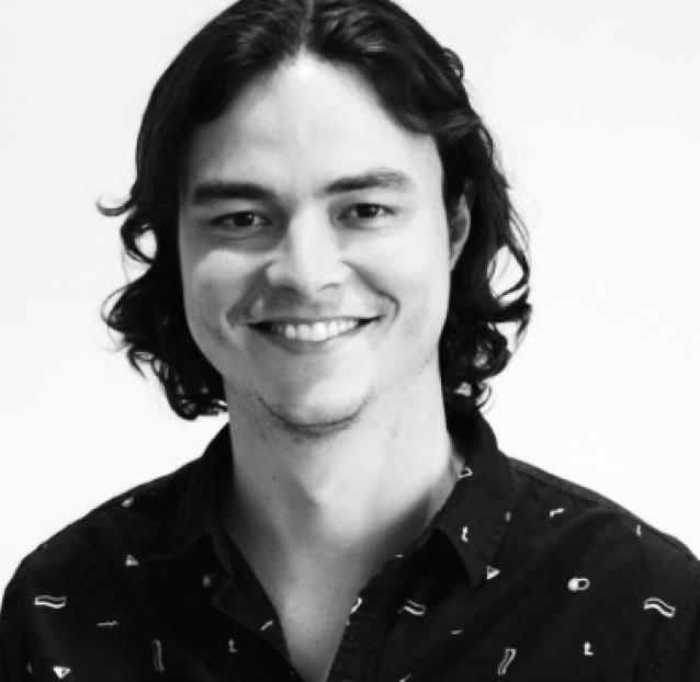 Alfredo Cohen Montoya