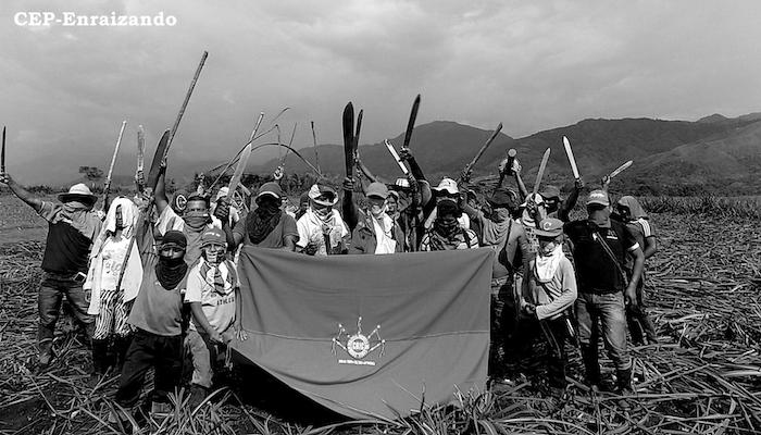 Consejo Regional Indígena del Cauca (CRIC)