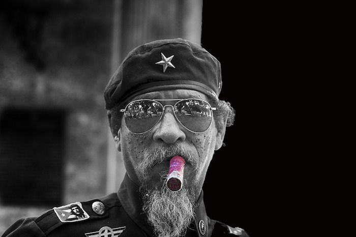 La Habana. Imagen de Ba-Su en Pixabay.