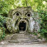 Parque de los monstruos
