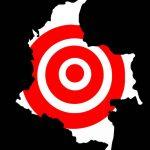 Colombia en el punto de Mira