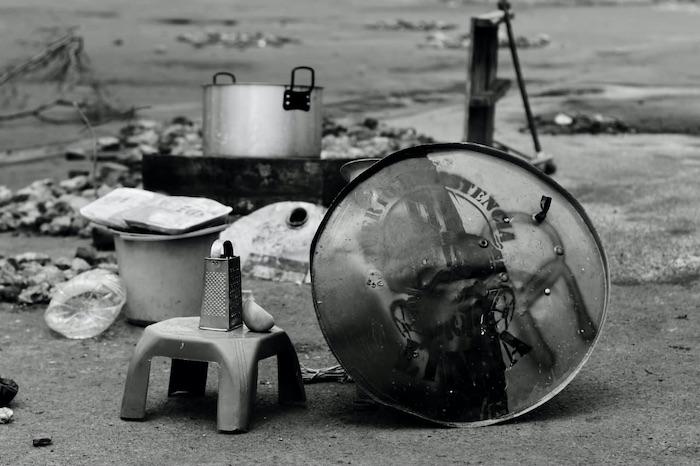 Puerto Resistencia, Cali, Colombia