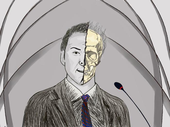 Ilustración de Cami Marín para EL COMEJÉN