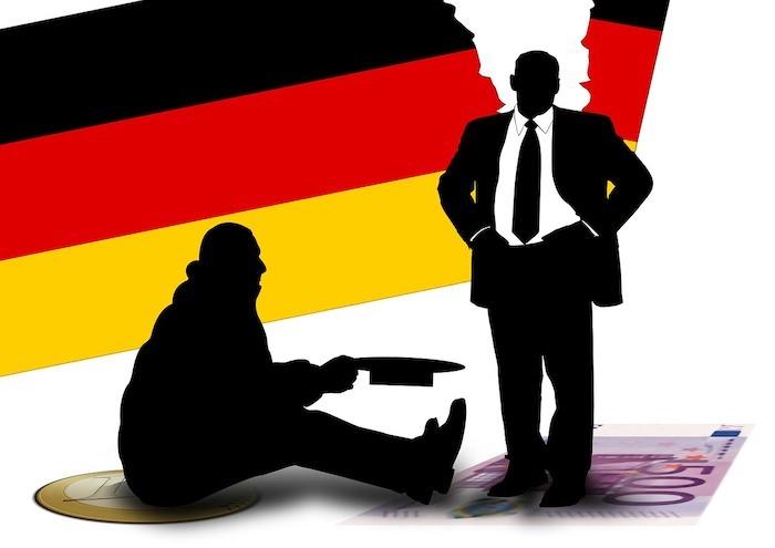 Alemania. Imagen de Gerd Altmann en Pixabay
