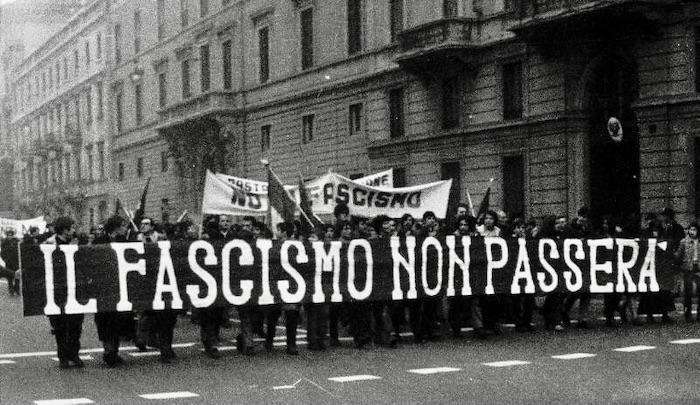 Fascismo.